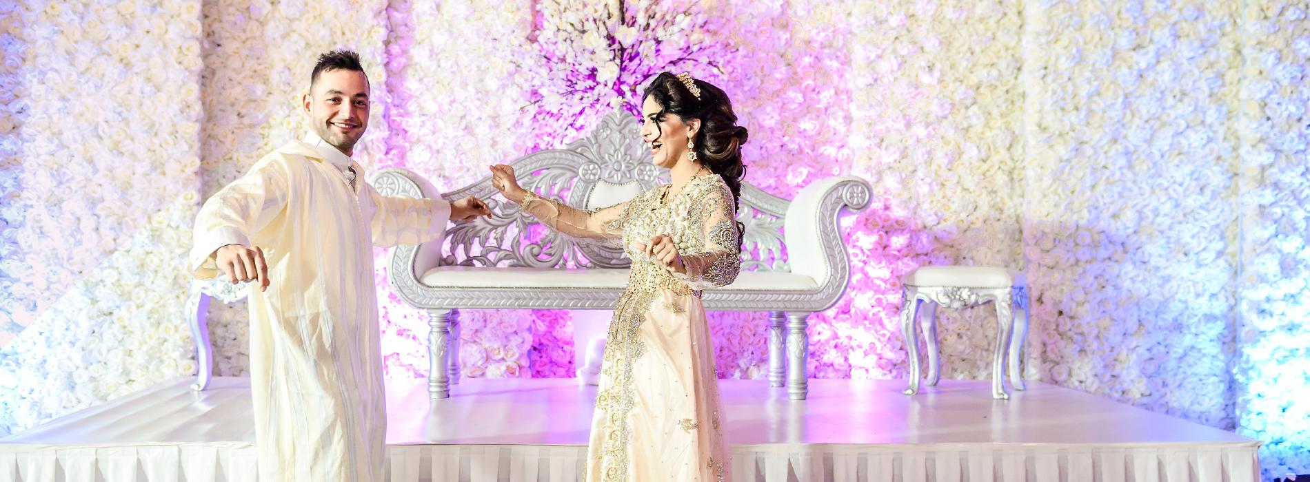 Marokkaanse Bruiloft Event Center Dordrecht